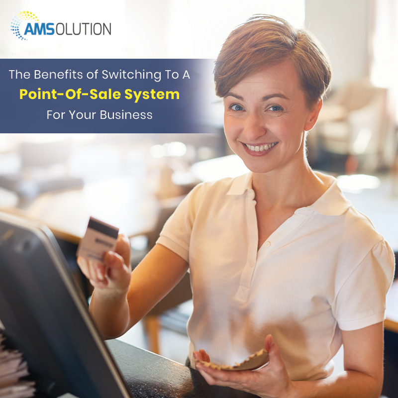 Pos Systems In Usa